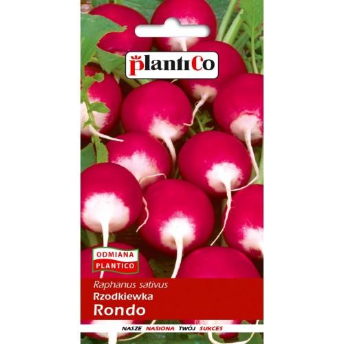 Rzodkiewka Rondo 10g PlantiCo