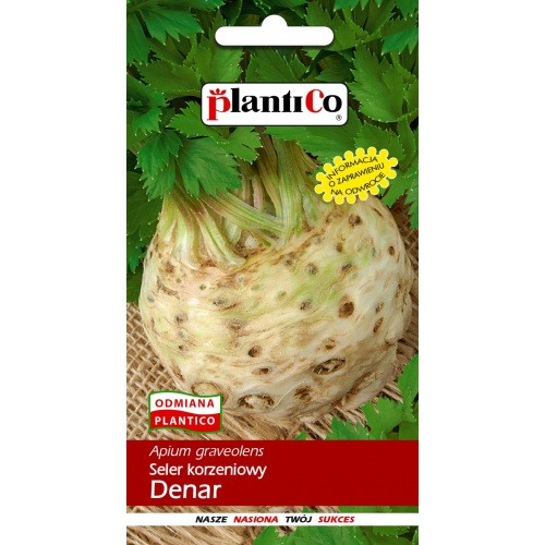 Seler Korzeniowy Denar 1g PlantiCo
