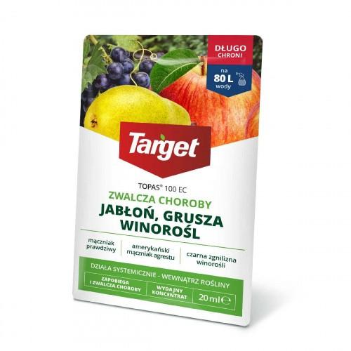 Topas Mączniak Grzybobójczy 20ml Target