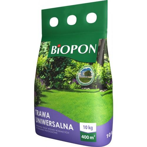 Trawa Uniwersalna 10kg Biopon