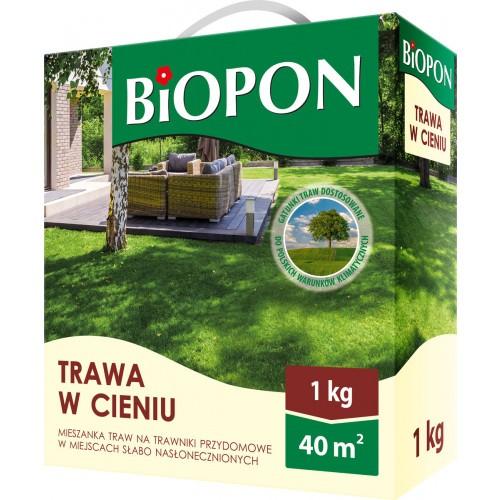 Trawa W Cieniu 1kg Biopon