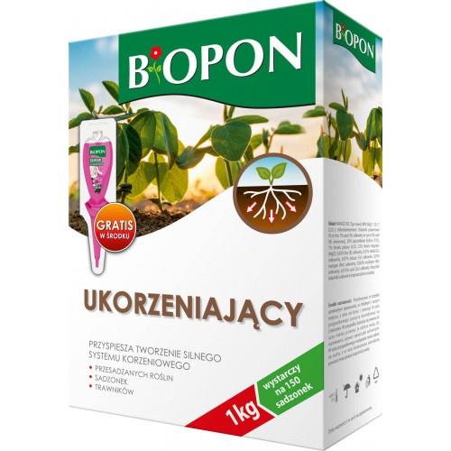 Nawóz Ukorzeniający 1kg Biopon