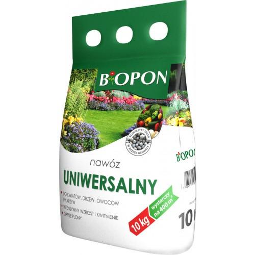 Nawóz Uniwersalny 10kg Biopon