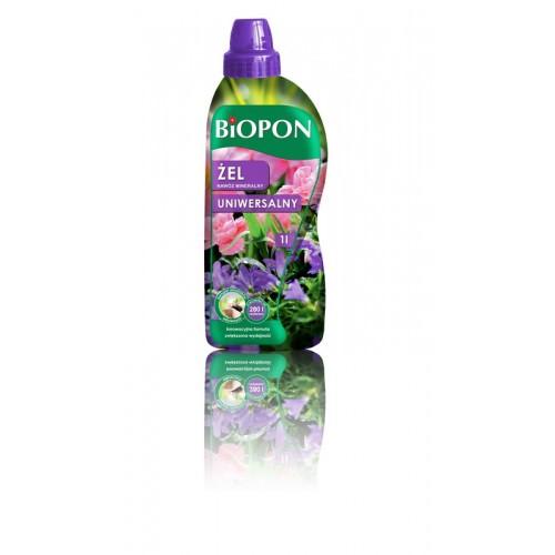 żel Mineralny Uniwersalny 1l Biopon