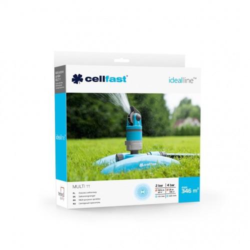 Cellfast Zraszacz Sektorowy Multi IDEAL 52-065