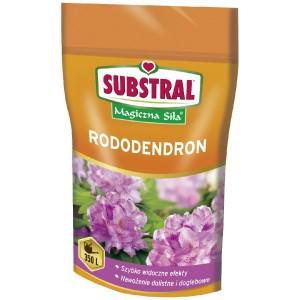 Magiczna Siła Nawóz Do Rododendronów 350g Substral