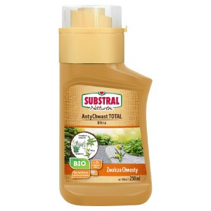 SUB AntyChwast NATUREN Total Ultra 250ml Substral