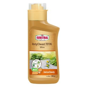 SUB AntyChwast NATUREN Total Ultra 500ml Substral
