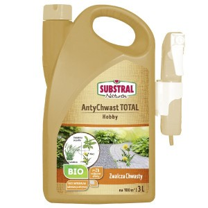 SUB AntyChwast NATUREN Total Hobby 3L Substral