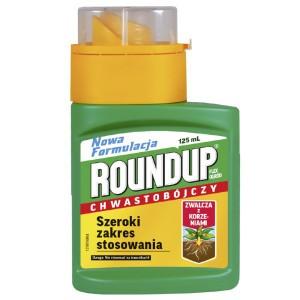 Roundup koncentrat Flex Ogród SUBSTRAL 125ml