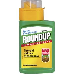 Roundup koncentrat Flex Ogród SUBSTRAL 280ml