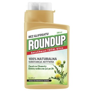 RUP Roundup Antychwast Total Ultra 280ml Substral