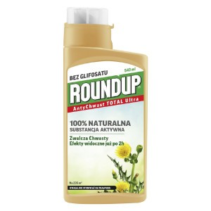 RUP Roundup Antychwast Total Ultra 540ml Substral