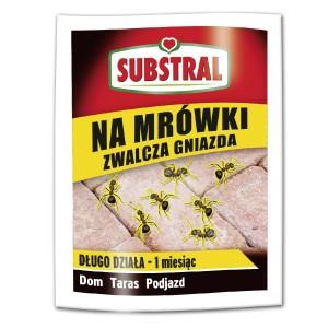 Na Mrówki Długo Działający 100g Substral