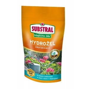 SUB-Hydrożel + ukorzeniacz 100g