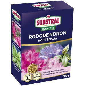 Osmocote Do Rododendronów 300g Substral