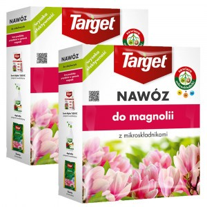 2szt Nawóz Granulowany Do Magnolii 1kg Target