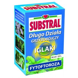 Proplant Fytoftoroza Grzyb 50ml Substral