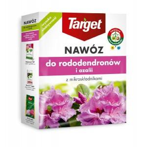 Nawóz Granulowany Do Rododendronów I Azalii 1kg Target