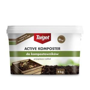 Active Komposter 4kg Target
