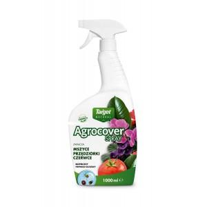 Agrocover Spray zwalcza Mszyce, Przędziorki 1l Target