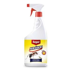 Ants Control Granulat Spray 600ml Target