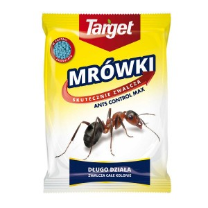 Zwalcza Mrówki Ants Control 100g Target