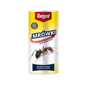 Ants Control Granulat Solniczka Skuteczny Mrówki 250g Target