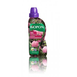 Żel Mineralny Do Rododendronów, Azalii 500ml Biopon