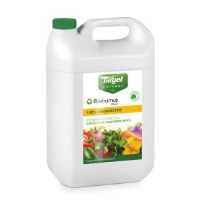 Biohumus Max Ekologiczny 5l Target Eko