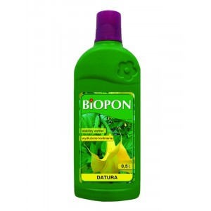 Nawóz Do Datury Biopon 0,5l