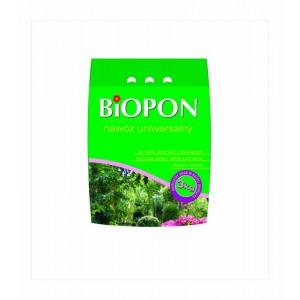 Nawóz Uniwersalny 3kg Biopon