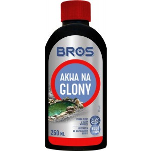 Akwa Na Glony Do Oczek Wodnych Bros 250ml