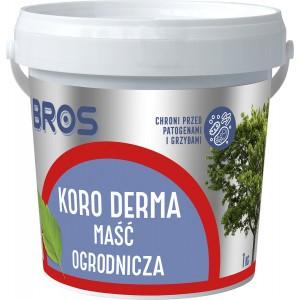 Koro Derma Maść Ogrodnicza Bros 1kg