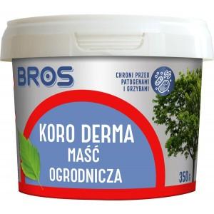 Koro Derma Maść Ogrodnicza Bros 350g