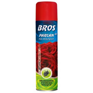Parcan Ae Zwalcza Mszyce Spray 400ml Bros
