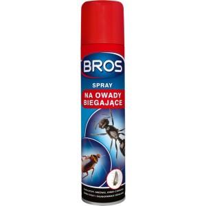 Spray Na Owady Biegające 300ml Bros