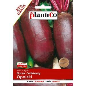 Burak Ćwikłowy Opolski 12g PlantiCo