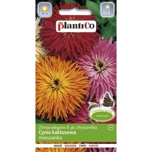 Cynia Kaktusowa Mix 1g PlantiCo