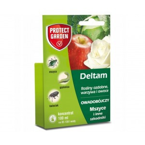 Decis 015 Ew Deltam 15EW 100ml Bayer