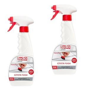 Do czyszczenia mycia FUG 1200ml BEZ SZOROWANIA