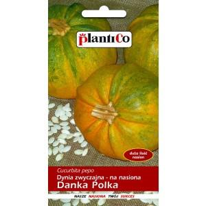 Dynia Zwyczajna Danka Polka 3g PlantiCo