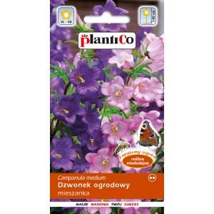 Dzwonek Ogrodowy Mix 0,3g PlantiCo