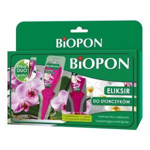 Eliksir Do Storczyków 5x35ml Biopon