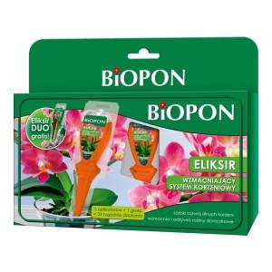 Eliksir Wzmacniający System Korzeniowy 5x35ml Biopon