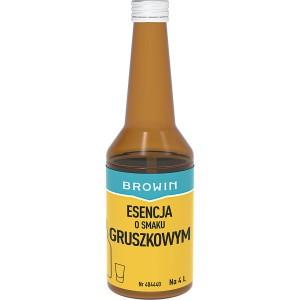 Esencja Smakowa Gruszkowa 40ml