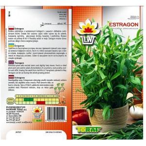 Nasiona Estragon Toraf