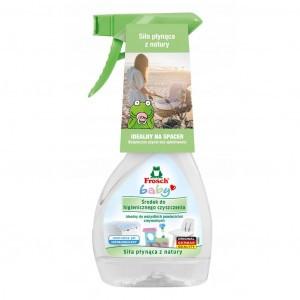 Frosch Baby Spray Środek Do Higienicznego Czyszczenia