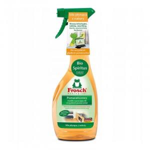 Frosch BIO Spray Pomarańczowy Środek Czyszczący 500ml