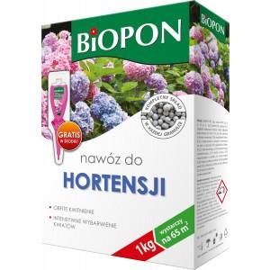 Nawóz Do Hortensji 1kg Biopon